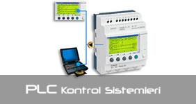 PLC Kontrol Sistemleri